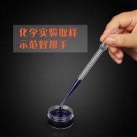 3ml塑料滴管吸管 带刻度